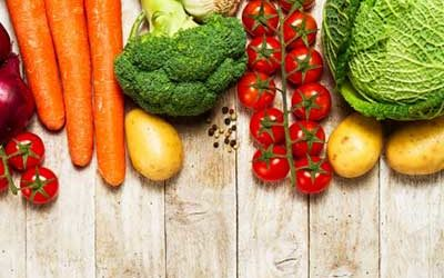 Role of Healthy Food to Fight Pain
